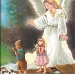 Lumina pentru suflet de copil